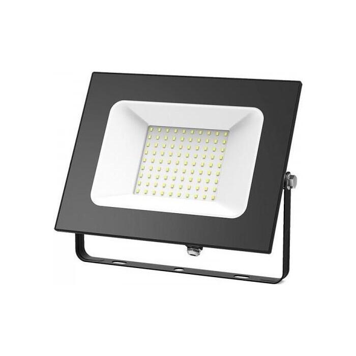 Прожектор светодиодный Gauss Elementary Промо 100W 6500К 613100100P