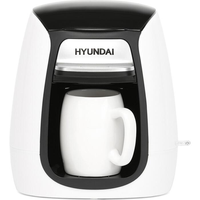 Капельная кофеварка Hyundai HYD-0102