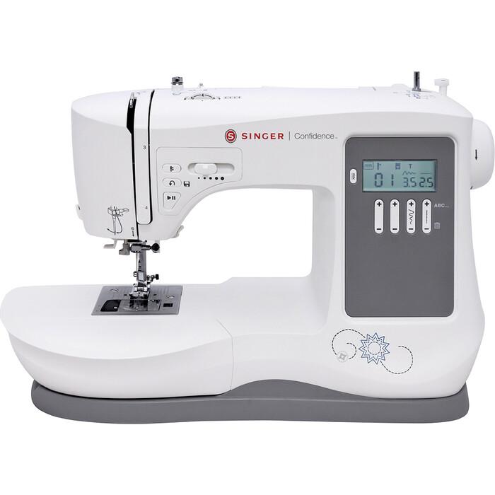Швейная машина Singer CONFIDENCE 7640Q