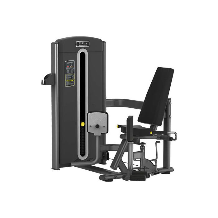 Приведение бедра сидя Bronze Gym M05-018