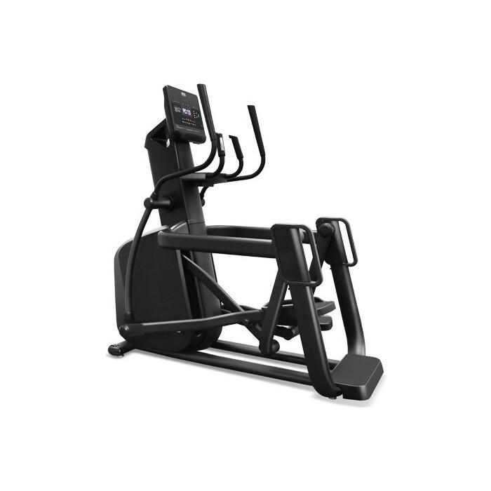 Эллиптический тренажер Bronze Gym XE1200M PRO