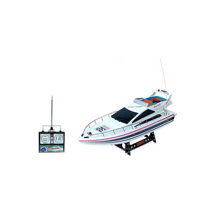 Радиоуправляемая яхта Heng Long Atlantic 2.4G - 3837