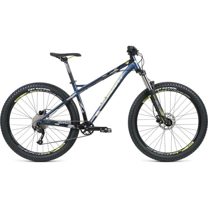 Велосипед Format 1314 Plus (2020) черный S