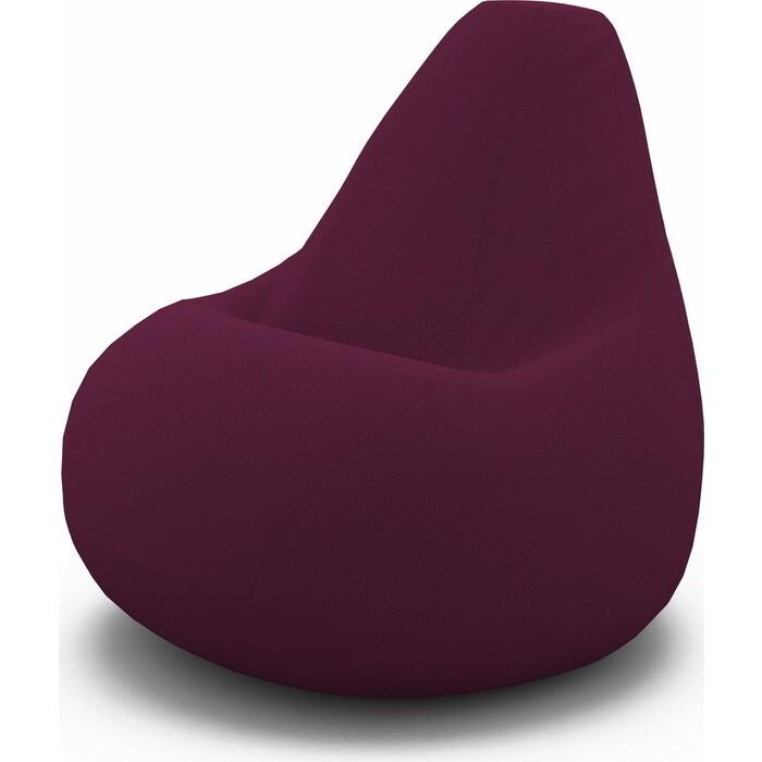 Кресло-мешок PUFOFF XXXL Tori Wine