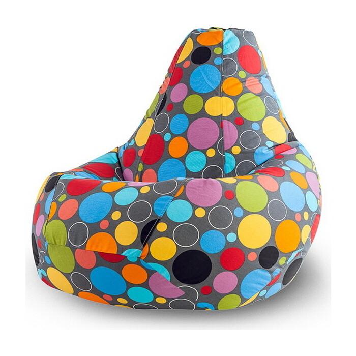 Кресло-мешок PUFOFF XXXL Boro