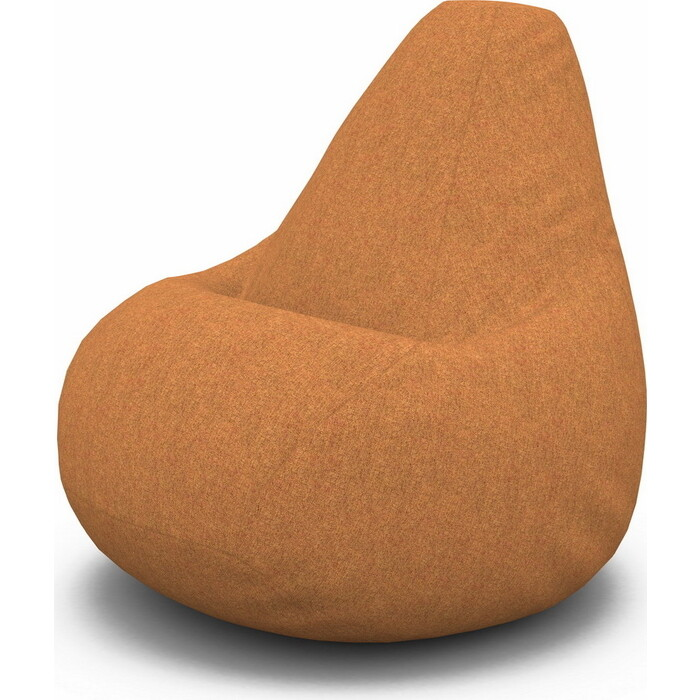 Кресло-мешок PUFOFF XXL Cooper Orange