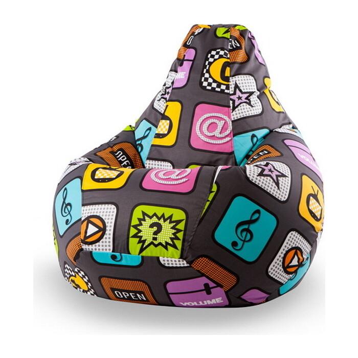 Кресло-мешок PUFOFF XXL Smartphone
