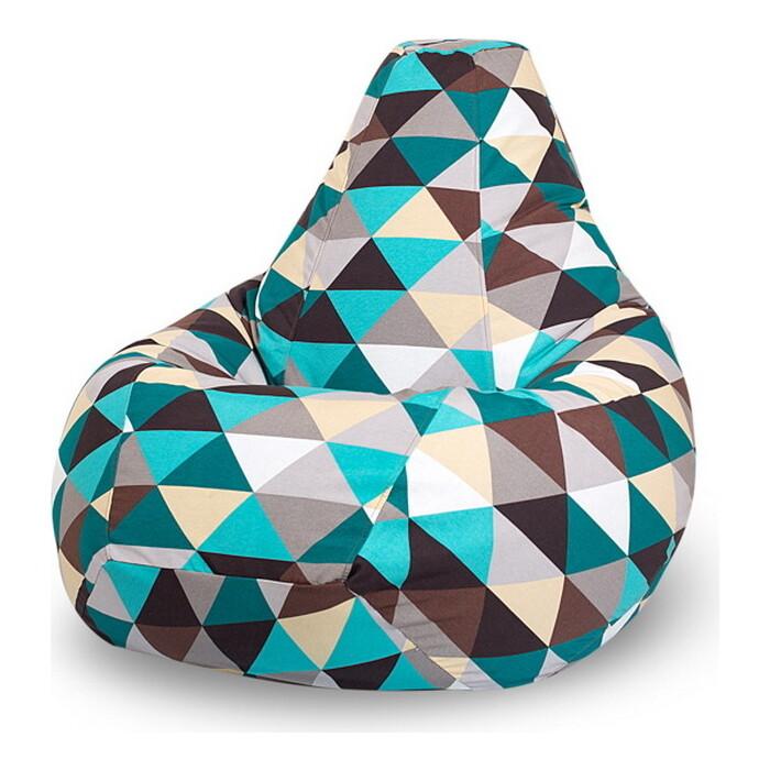 Кресло-мешок PUFOFF XXL Diamond