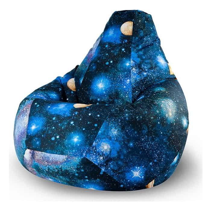 Кресло-мешок PUFOFF XXL Cosmos
