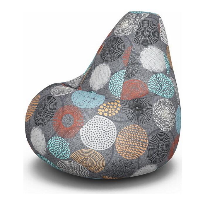Кресло-мешок PUFOFF XXL Rings