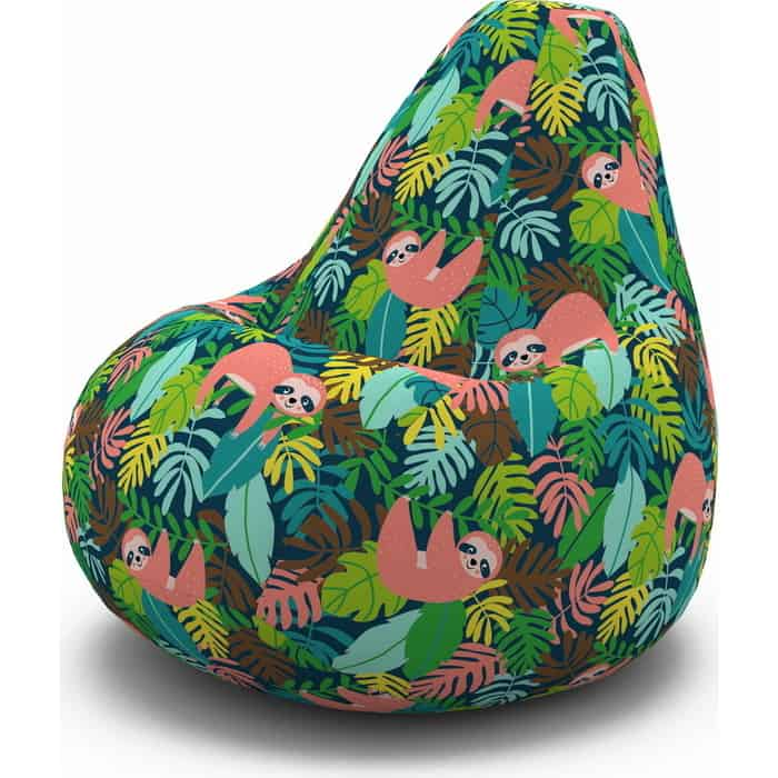 Кресло-мешок PUFOFF XXL Lenny
