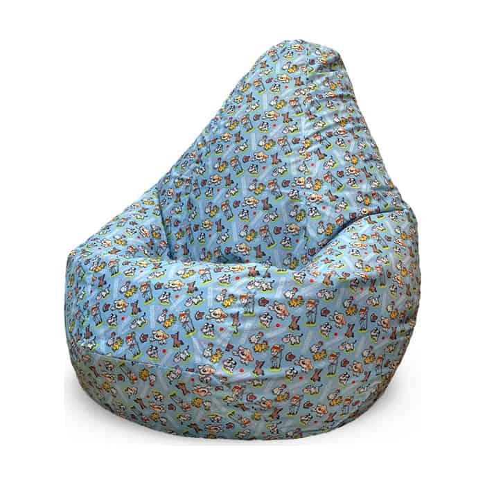 Кресло-мешок PUFOFF XXL Happy Ranch