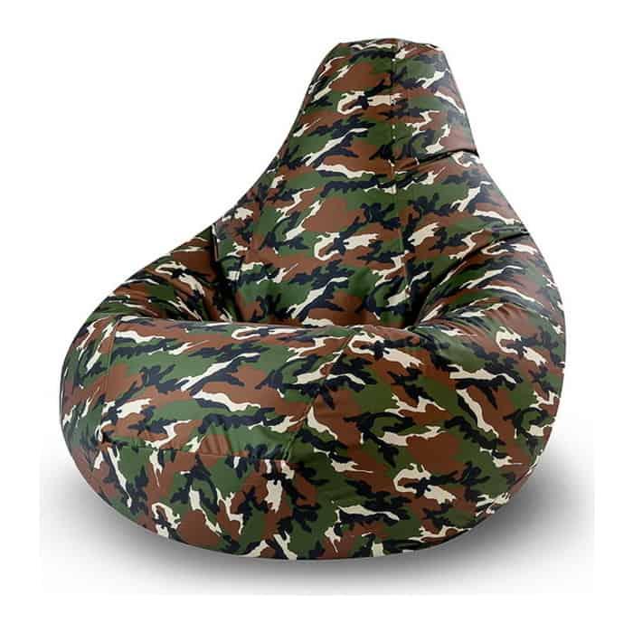 Кресло-мешок PUFOFF XL Camo