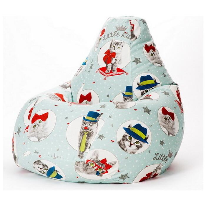 Кресло-мешок PUFOFF XL Kitty