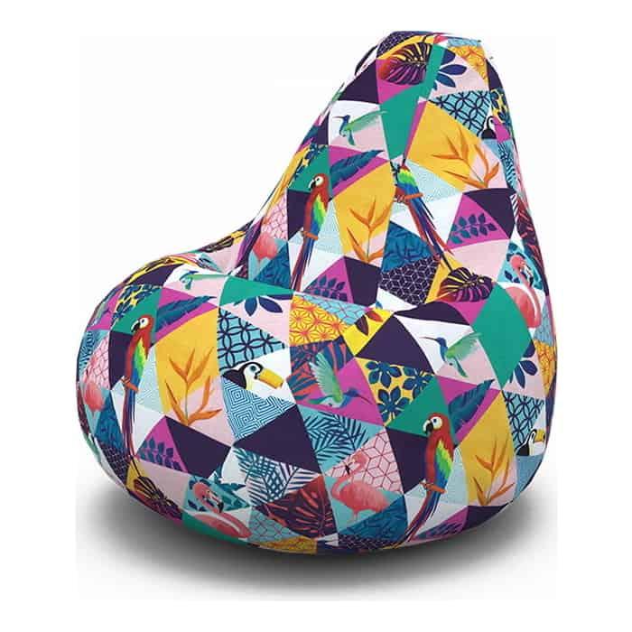 Кресло-мешок PUFOFF XL Rio