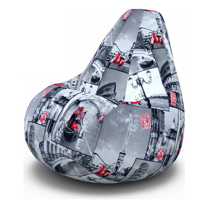 Кресло-мешок PUFOFF XL Coliseo