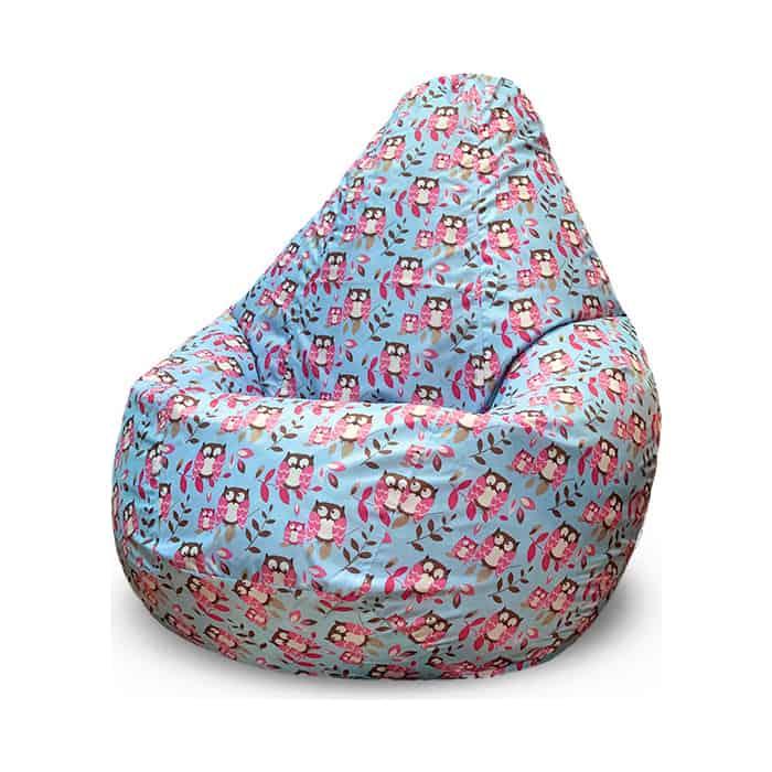 Кресло-мешок PUFOFF XL Owls