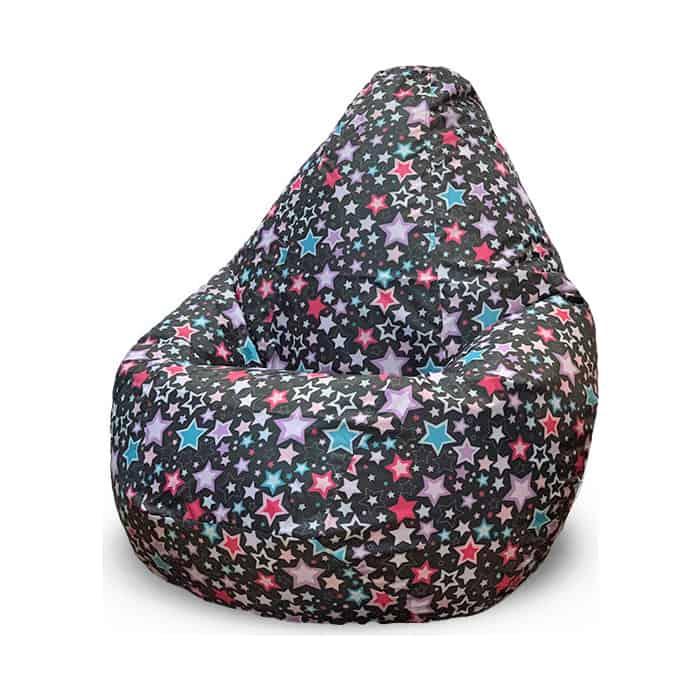 Кресло-мешок PUFOFF XL Star Sky