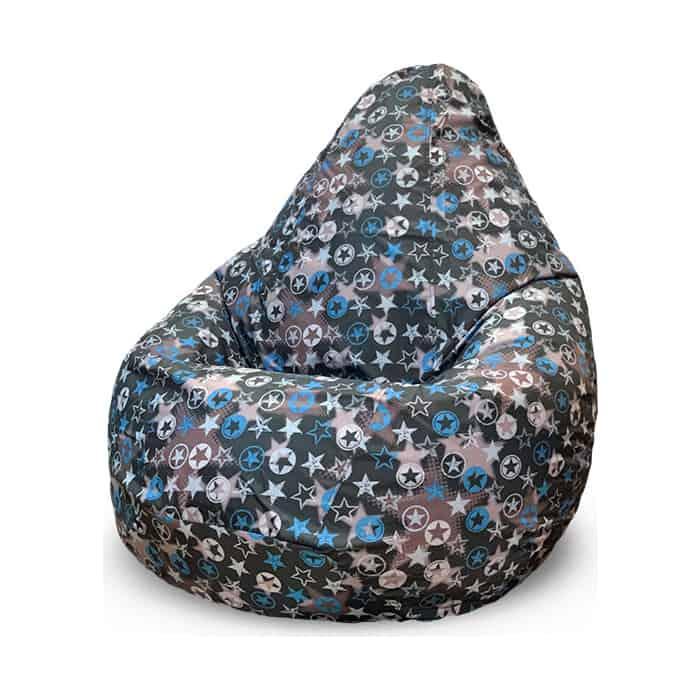 Кресло-мешок PUFOFF XL Super Stars