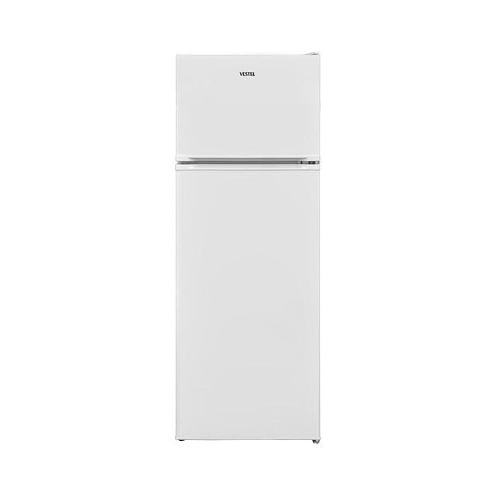 Холодильник Vestel VDD216FW