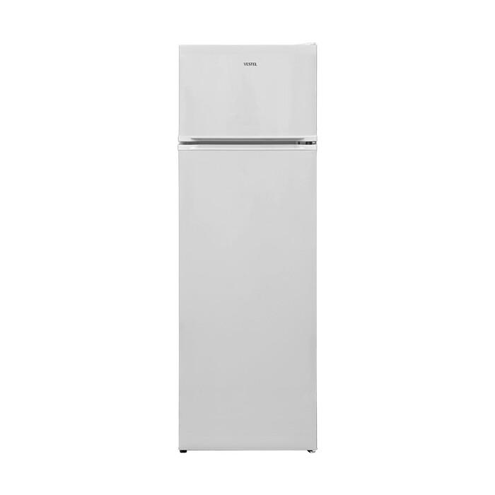 Холодильник Vestel VDD243FW