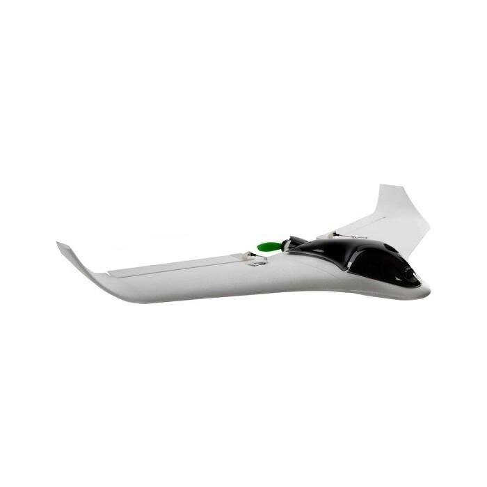 Радиоуправляемое крыло Blade Theory Type W FPV Ready (760мм) BNF Basic - BLH03055