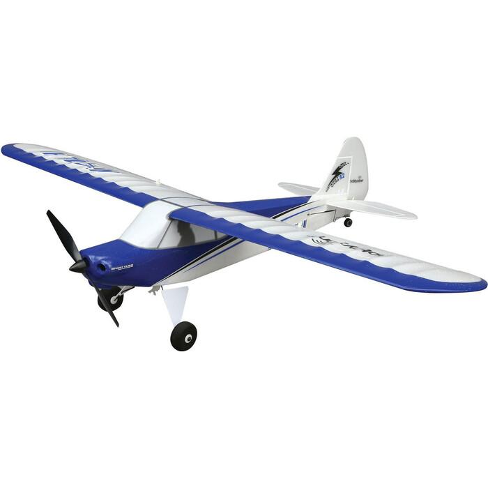 Радиоуправляемый самолет HobbyZone Sport Cub S 2 RTF SAFE Technology 2.4G - HBZ44000