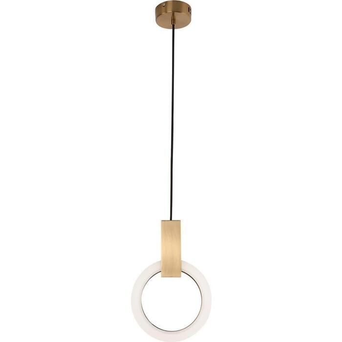 Светильник Kink Light Подвесной светодиодный Азалия 08430-20,20