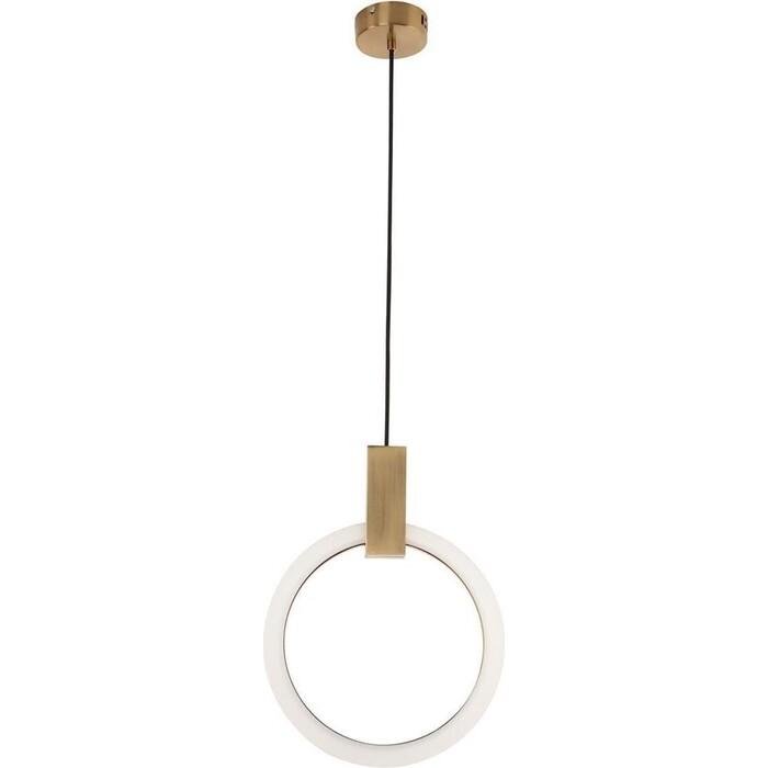 Светильник Kink Light Подвесной светодиодный Азалия 08430-30,20