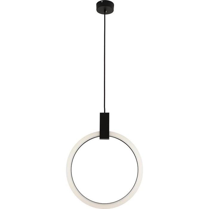 Светильник Kink Light Подвесной светодиодный Азалия 08430-40,19
