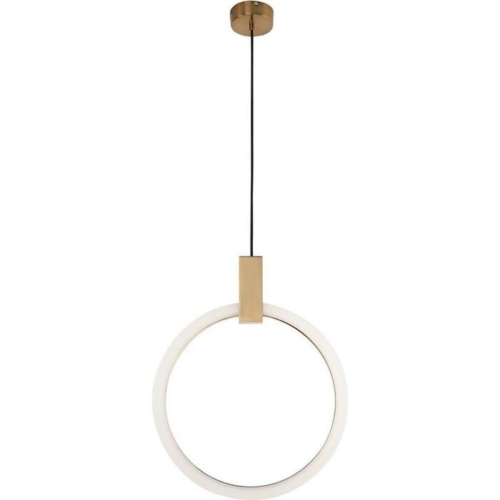 Светильник Kink Light Подвесной светодиодный Азалия 08430-40,20