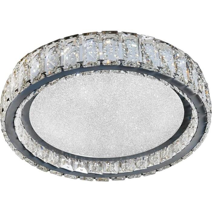 Светильник iLedex Потолочный светодиодный Crystal 16163/400 CR