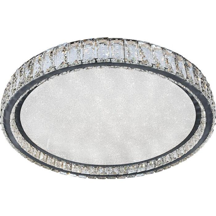 Светильник iLedex Потолочный светодиодный Crystal 16163/600 CR