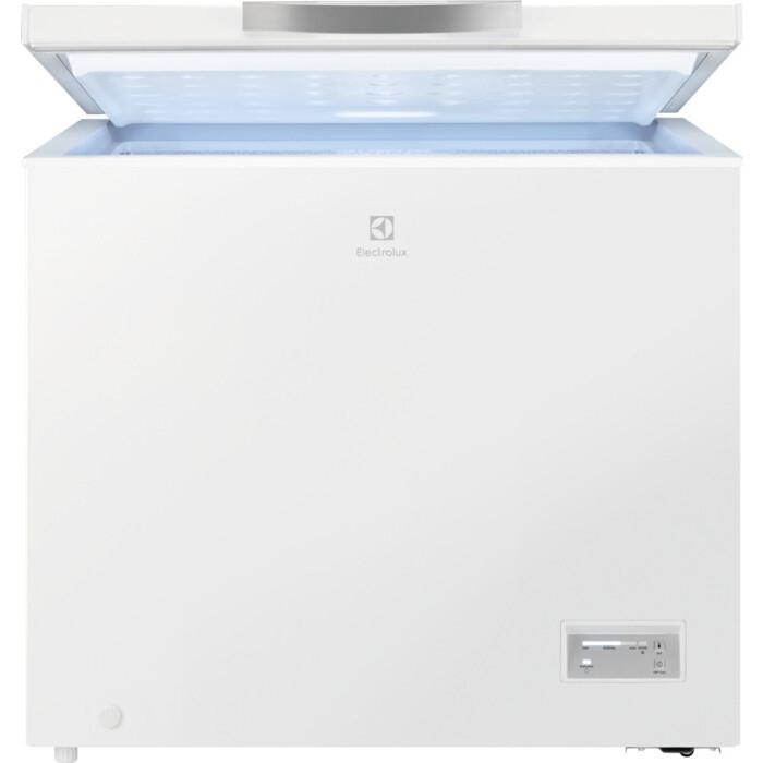 Морозильная камера Electrolux LCB3LF20W0