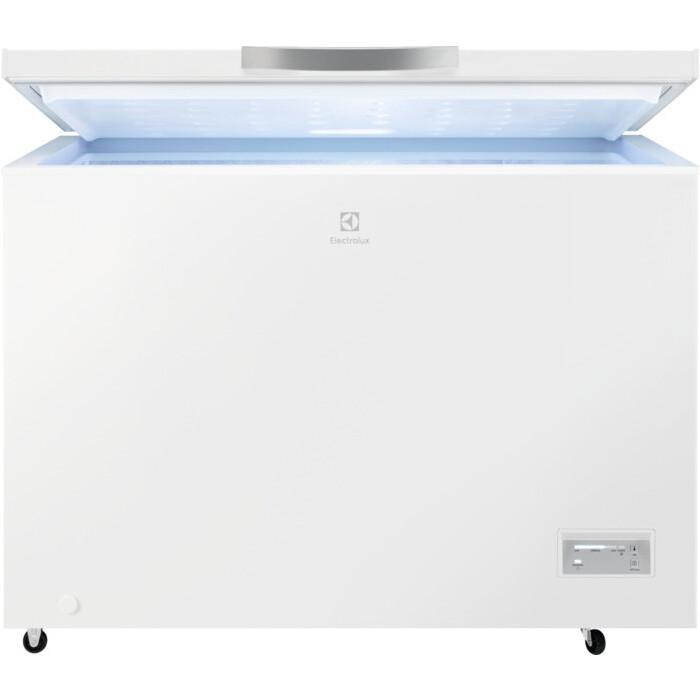 Морозильная камера Electrolux LCB3LF31W0