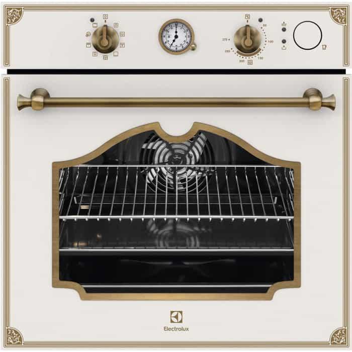Электрический духовой шкаф Electrolux OPEB2640V