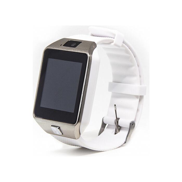 Умные часы Smarterra Chronos X (1.54 TFT) белый