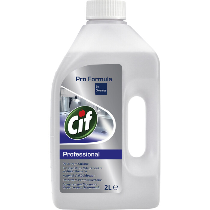 Чистящее средство Cif Kitchen Descaler, 2 л