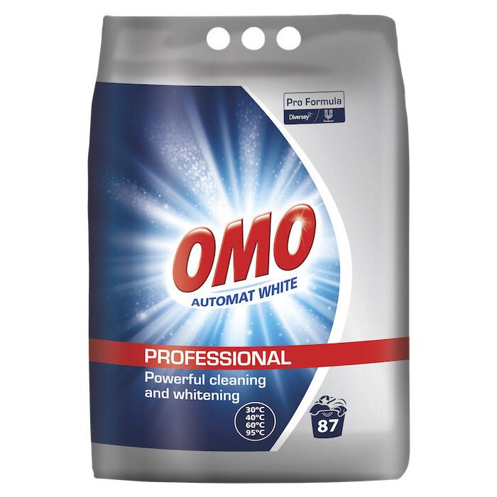 Стиральный порошок OMO Automat Professional 7 кг