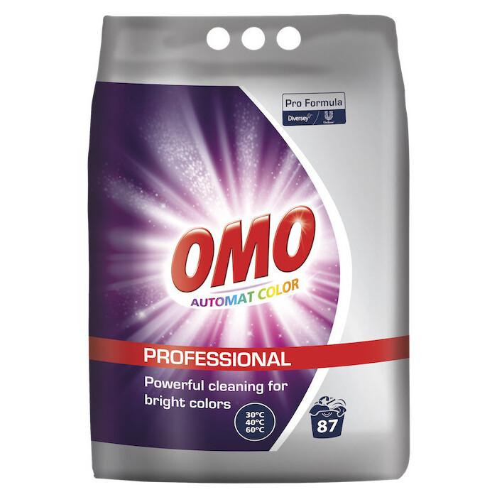 Стиральный порошок OMO Professional Automat Color 7 кг