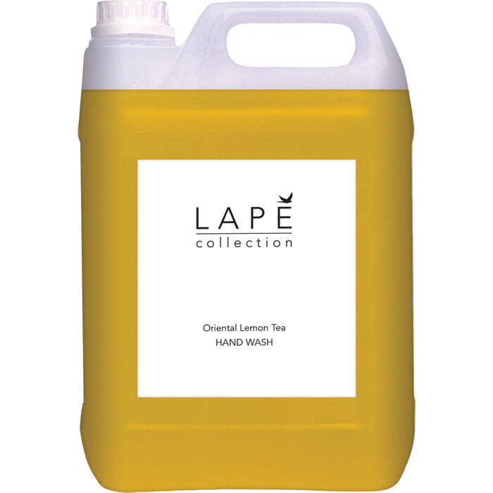 Жидкое мыло LAPE Collection Oriental Lemon Tea Hand Wash 5 л