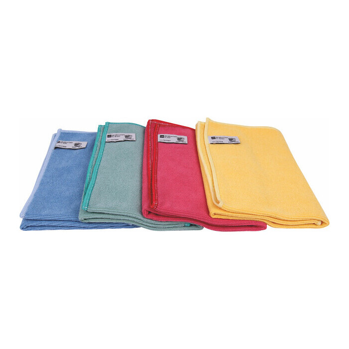 Салфетки TASKI JM Ultra Cloth из микрофибры, 4 шт