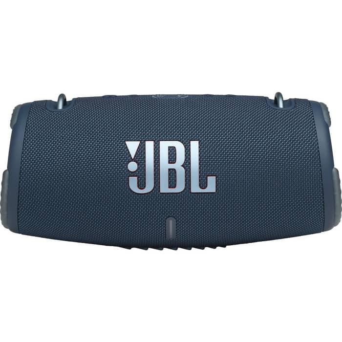 Портативная колонка JBL Xtreme 3 (JBLXTREME3BLURU) blue