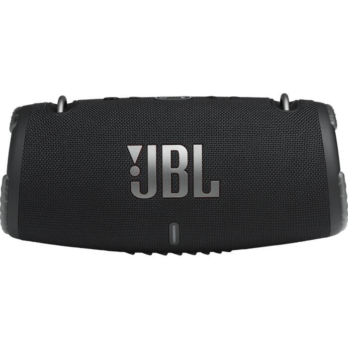 Портативная колонка JBL Xtreme 3 (JBLXTREME3BLKRU) black