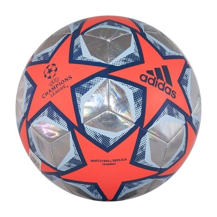Мяч футбольный Adidas Finale 20 Training Foil FS0261, р.4