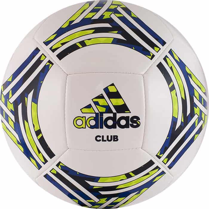 Мяч футбольный Adidas Tango Club GH0065, р.4