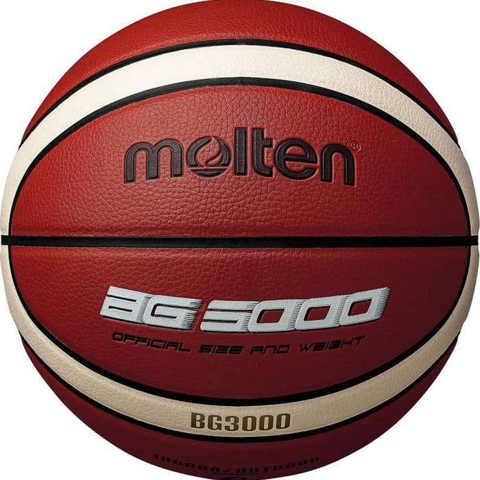 Мяч баскетбольный Molten B6G3000 р. 6