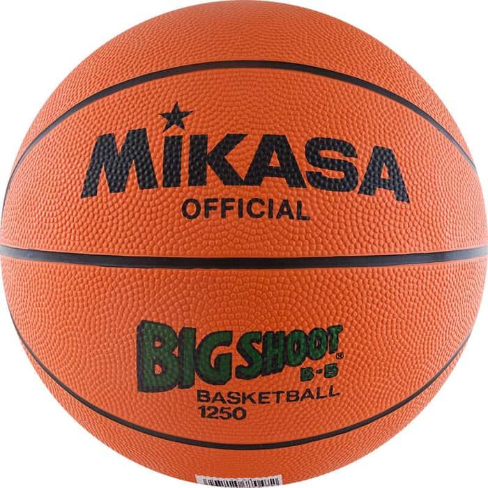 Мяч баскетбольный Mikasa 1250 р. 5