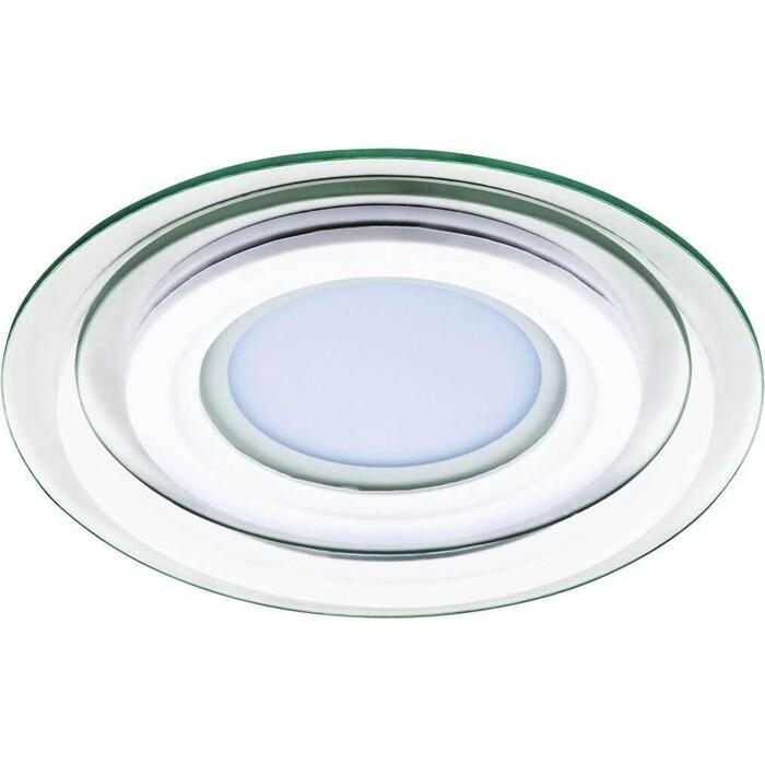 Светильник Lightstar Встраиваемый светодиодный Acri 212030