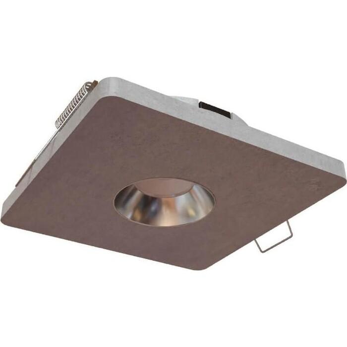 Светильник Loft IT Встраиваемый светодиодный Architect RL1071-GH
